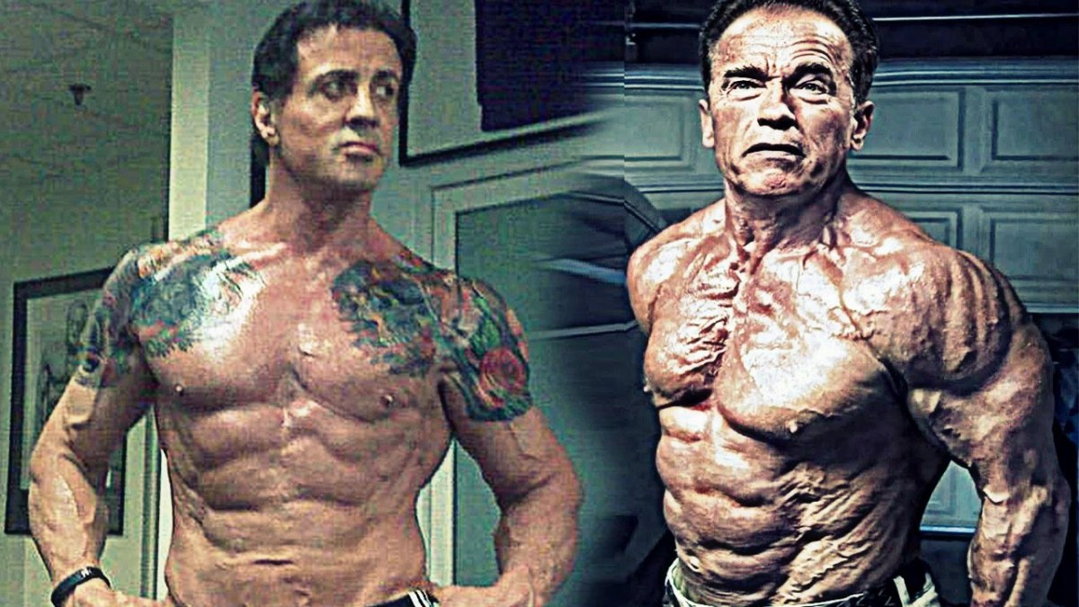 5 Ageless Bodybuilders Who Look Better than Most People in their 30s