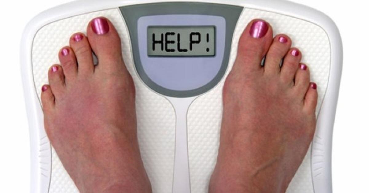 怎麼突破減肥瓶頸期?