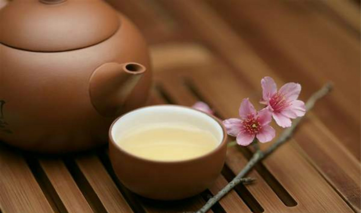 各種茶種的喝法和效用大全