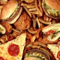 容易成癮的易胖食物